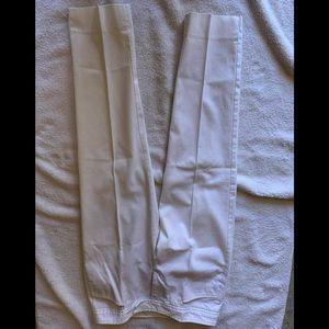 Talbots Hampshire crop pants gently worn